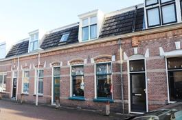 Parallelstraat 15 in Kampen 8261 VS