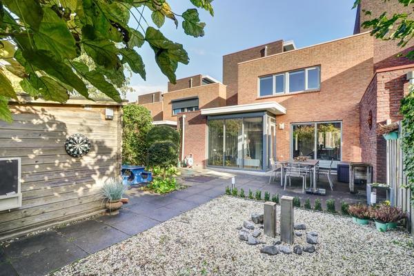 Appelgaarde 33 in Hendrik-Ido-Ambacht 3344 PA