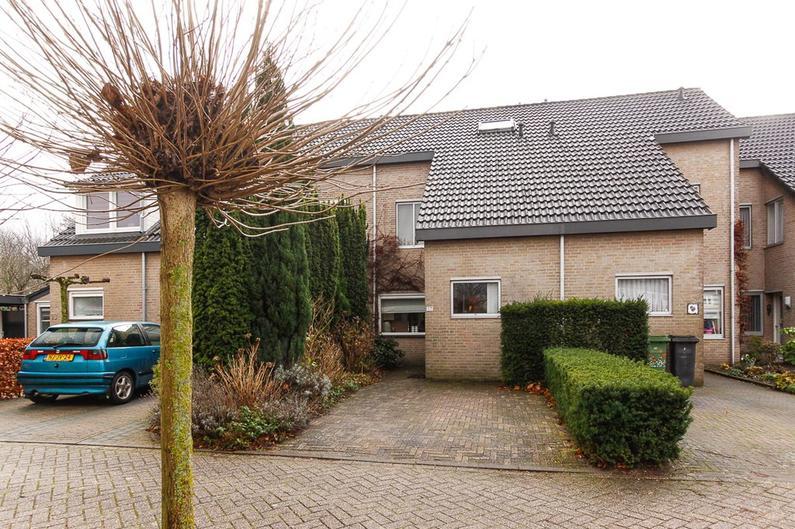 Govert Flinckstraat 17 in Drunen 5151 WK