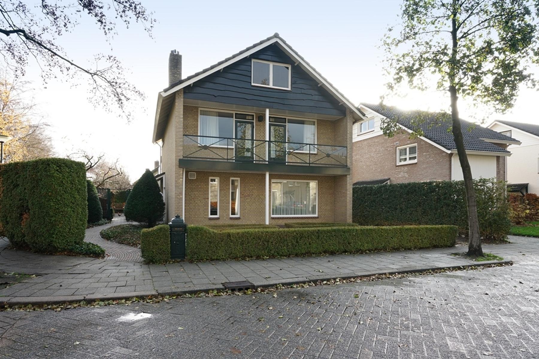 Schout Van Engelenstraat 6 in Oisterwijk 5062 AS
