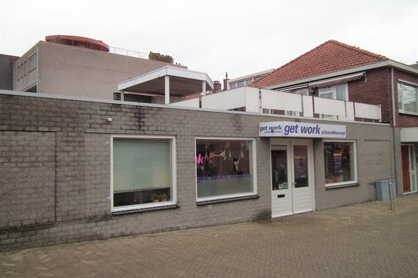 Groen Van Prinstererstraat 19 in Nijverdal 7442 MT