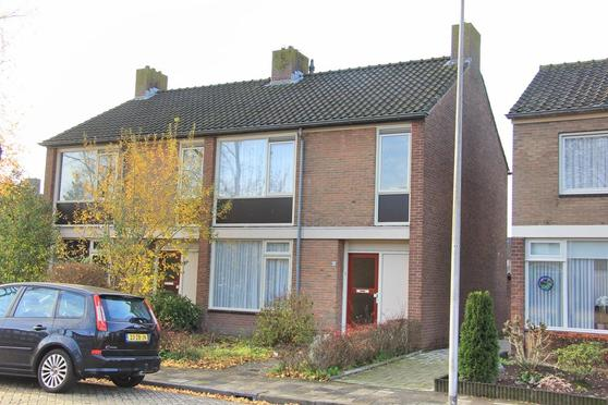 Guido Gezellelaan 48 in Etten-Leur 4873 GD