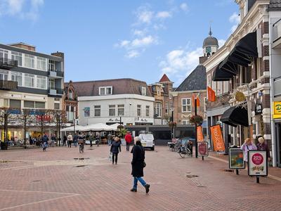 Koornmarkt 14 in Almelo 7607 HZ