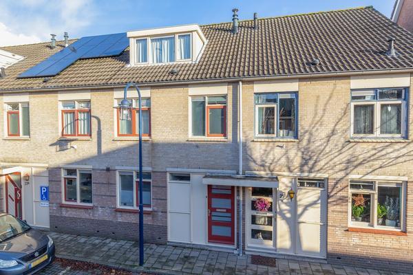 Bijdorpstraat 25 in Sassenheim 2172 SH