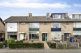 Prinses Beatrixstraat 24 in Zegveld 3474 JW