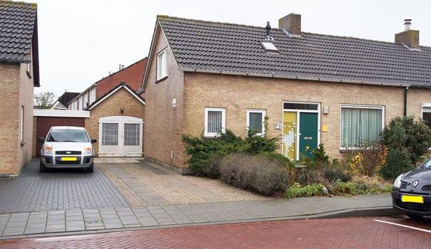 Pelgrimstraat 8 in Vrouwenpolder 4354 AR