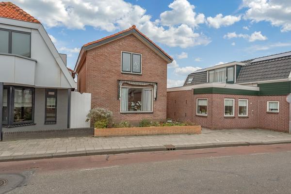 Pieter Janszoon Jongstraat 32 in Lutjebroek 1614 LE