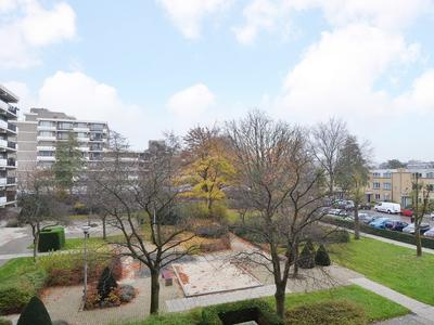 Hammarskjoldlaan 11 in Rijswijk 2286 GW