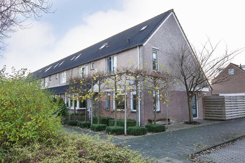 Helena Kuipers-Rietbergstraat 58 in Alkmaar 1827 LE