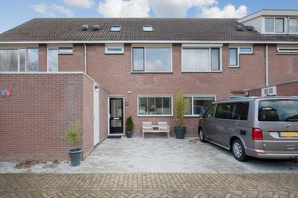 Zebraspoor 720 in Maarssen 3605 HR
