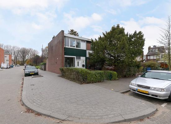 Rilland Bathstraat 11 in Rotterdam 3086 SK