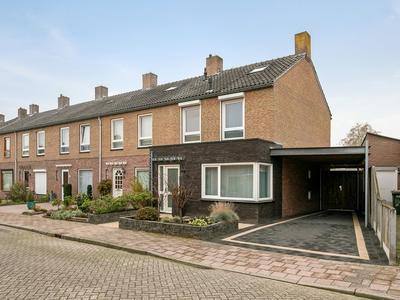 Abtstraat 2 in Veldhoven 5504 CJ