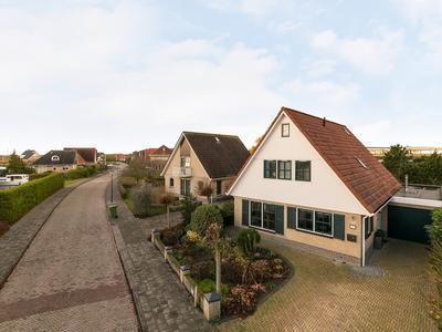 Het Hoochhout 6 in Franeker 8801 PE