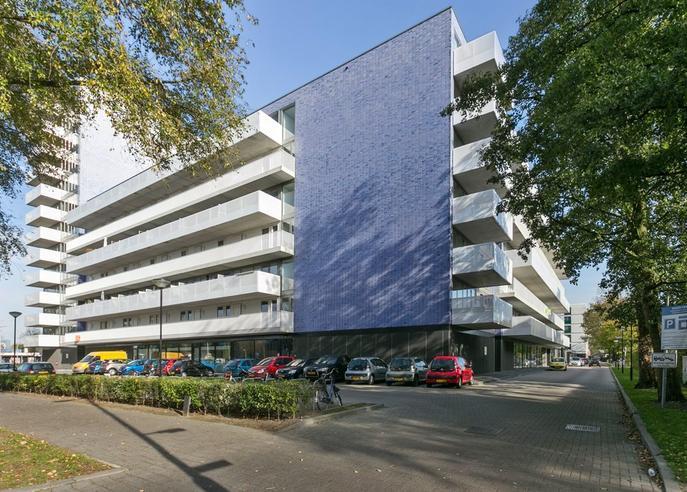 Vijfhagen 190 in Breda 4812 XT