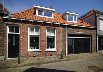 Hoogstraat 42 in Bolsward 8701 JS