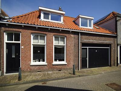 Hoogstraat 42 in Bolsward 8701 JS