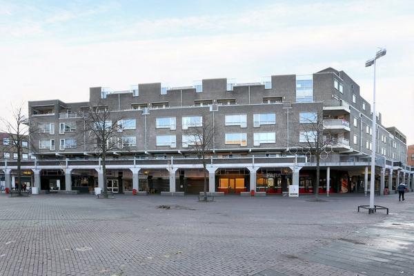 Agorahof 427 in Lelystad 8224 JJ