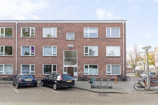 Biothof 2 Ii in Amsterdam 1098 RW