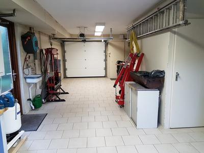 Beukenweg 2 in Kampen 8266 AE