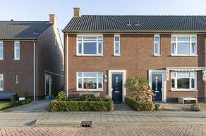 Heerlijckheid 16 in Nieuw-Vossemeer 4681 CT