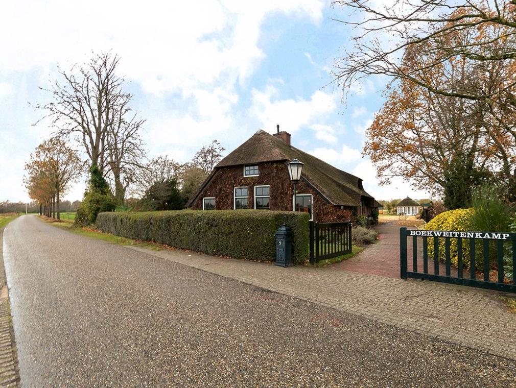 Puntweg 5 in Punthorst 7715 PK