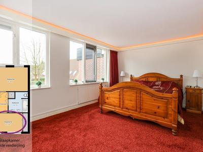 Ebstroom 176 in Hellevoetsluis 3224 CC