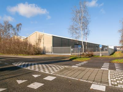 Randweg 3 in Gennep 6591 XC