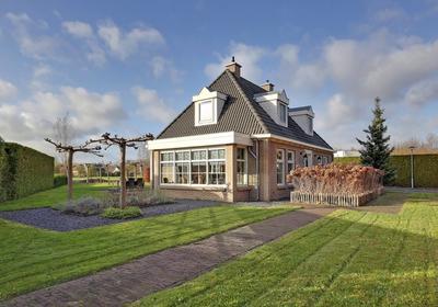 Bosruiterweg 25 164 in Zeewolde 3897 LV