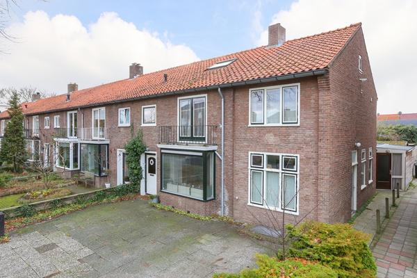 Van Oldenielstraat 59 in Deventer 7415 EG