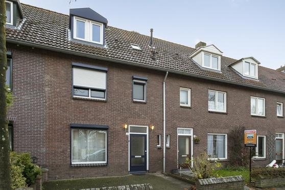 Verhulststraat 18 in Eindhoven 5654 GA