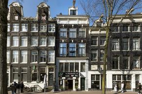 Nieuwezijds Voorburgwal 344 4 in Amsterdam 1012 RX