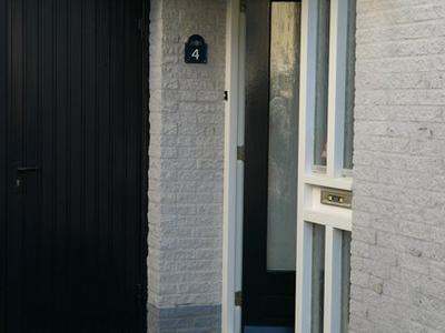Binnenbans 4 in Mijnsheerenland 3271 TE