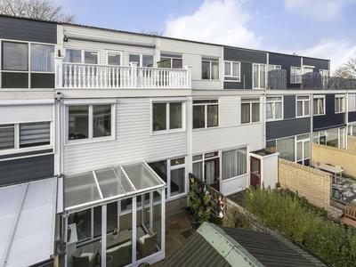 Swanenburg 241 in Deventer 7423 BB