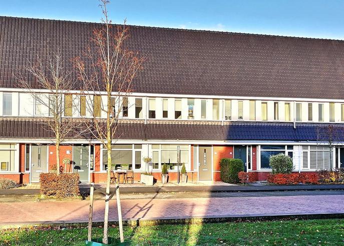 Varsseveldstraat 33 in Tilburg 5036 TA