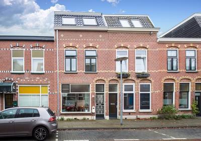 Knopstraat 32 in Utrecht 3551 ET