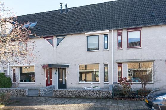 Konijnenlaan 6 in Veenendaal 3903 CA