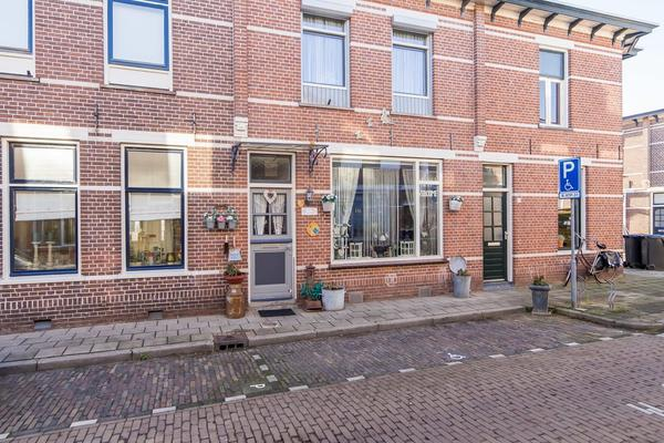 Kloosterstraat 22 in Kampen 8262 RD