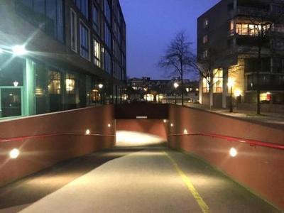 Anne Frankstraat in Amsterdam 1018 DM