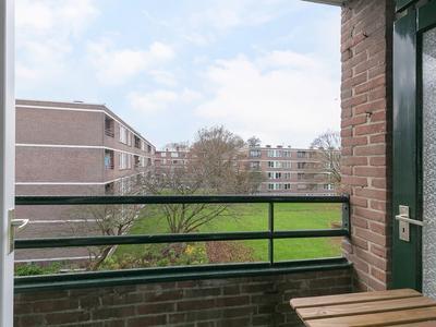 Bredenoord 179 in Rotterdam 3079 JD