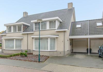 De Hoekakker 6 in Riethoven 5561 CE