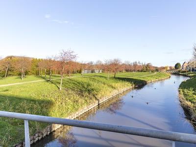 Meeresteinsingel 65 in Nieuw-Vennep 2151 HR