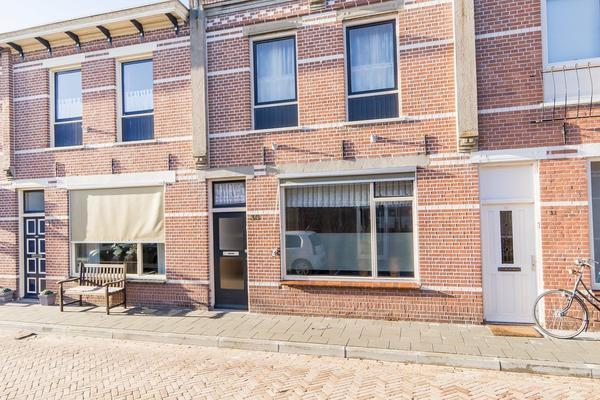 Catharina Gillesstraat 39 in Kampen 8262 RE