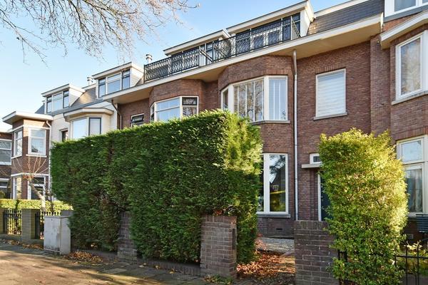 Hoornbruglaan 28 in Rijswijk 2281 AW