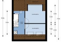 Thijsselaan 35 in Culemborg 4102 KV