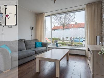 Dirk Willemszstraat 6 in Asperen 4147 EA