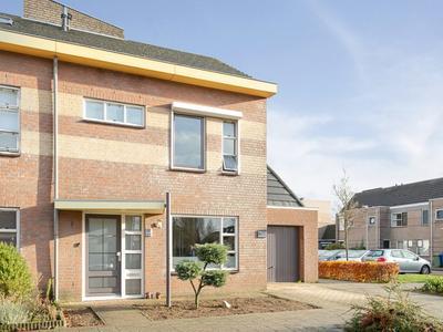 Boommarter 27 in Veldhoven 5508 MX