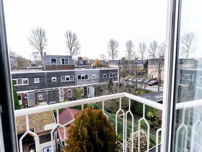 De Kringloop 13 in Delft 2614 WG