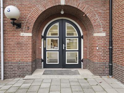 Bremstraat 3 in Bussum 1402 BD