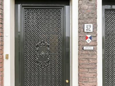 Nieuwe Haven 52 in Dordrecht 3311 AR