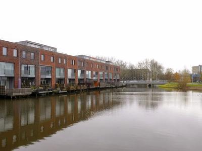 Van Maanenstraat 23 in Schiedam 3119 MV